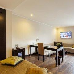 Quentin Boutique Hotel 4* Полулюкс с различными типами кроватей фото 26