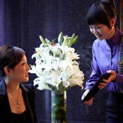 Отель Sun Flower Hotel and Residence Китай, Шэньчжэнь - отзывы, цены и фото номеров - забронировать отель Sun Flower Hotel and Residence онлайн питание