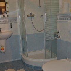 Отель Aparthotel Star Lux Прага ванная