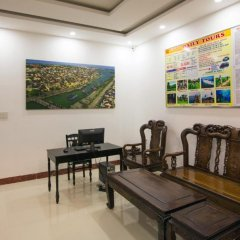 Отель Hoi An Sun Lake Homestay Хойан интерьер отеля фото 3