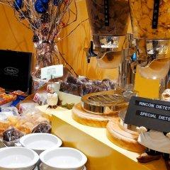 Отель Don Paco Испания, Севилья - 2 отзыва об отеле, цены и фото номеров - забронировать отель Don Paco онлайн питание фото 2