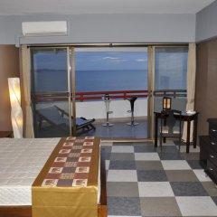 Отель Sunshine Beach Condotel комната для гостей