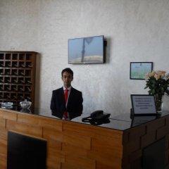 Отель Miramar Марокко, Танжер - отзывы, цены и фото номеров - забронировать отель Miramar онлайн интерьер отеля фото 2