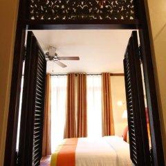 Отель Ariyasom Villa Bangkok 4* Студия