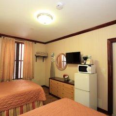 Апартаменты Radio City Apartments Студия с 2 отдельными кроватями фото 2