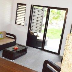 Отель Mantaray Island Resort 3* Вилла с различными типами кроватей фото 6
