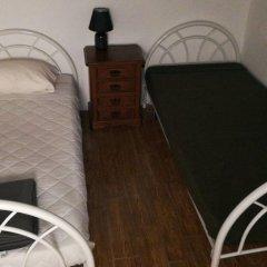 Отель Constituição Rooms Номер Эконом разные типы кроватей