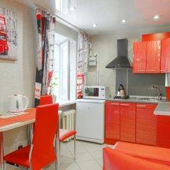 Апартаменты Red Bus Apartment na Mira питание
