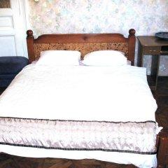 Отель Lviv of Open Hearts Львов комната для гостей фото 5