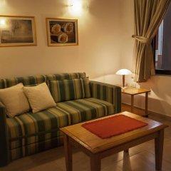 Hotel Westfalenhaus 3* Улучшенные апартаменты с различными типами кроватей фото 8