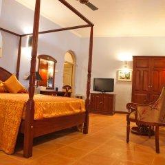 Отель Cocoon Sea Resort удобства в номере фото 2