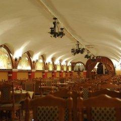 Отель Aranykorona Hotel Венгрия, Силвашварад - отзывы, цены и фото номеров - забронировать отель Aranykorona Hotel онлайн питание