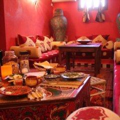 Отель Dar Rita Марокко, Уарзазат - отзывы, цены и фото номеров - забронировать отель Dar Rita онлайн питание