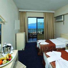 Отель Club Nergis Beach Мармарис в номере
