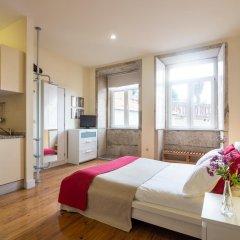 Апартаменты S. Bento Apartments комната для гостей фото 5