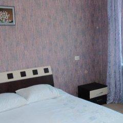 Хостел на Залесской Номер категории Эконом с двуспальной кроватью (общая ванная комната) фото 3