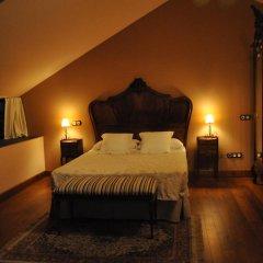 Отель Pazo de Galegos комната для гостей фото 3