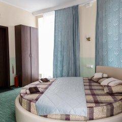 Гостиница Алмаз Улучшенный номер с различными типами кроватей фото 6
