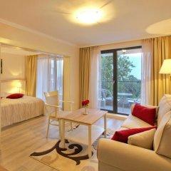 White Rock Castle Suite Hotel 4* Полулюкс разные типы кроватей фото 21