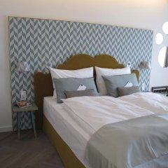MAXX by Steigenberger Hotel Vienna 5* Улучшенный номер фото 13