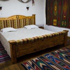 Гостиница Pidkova 4* Люкс разные типы кроватей фото 7