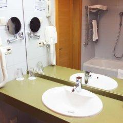 Отель Евразия 4* Номер Комфорт фото 9