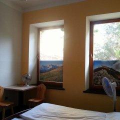 Top Hostel Pokoje Gościnne удобства в номере
