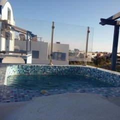 Отель Roula Villa 2* Улучшенный номер с различными типами кроватей фото 4