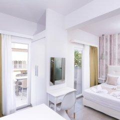 Отель Estian Deluxe комната для гостей фото 3