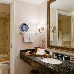 Отель Four Seasons Los Angeles at Beverly Hills 5* Номер Premier с различными типами кроватей фото 7