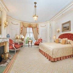 Отель The Ritz London 5* Люкс повышенной комфортности с различными типами кроватей фото 5