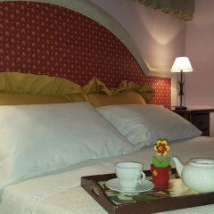 Отель B&B Monte Dei Pegni 3* Номер Делюкс фото 4