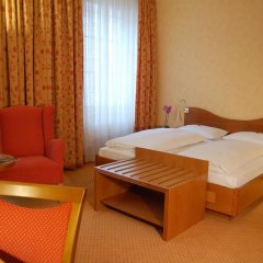 Отель Albrechtshof Германия, Берлин - отзывы, цены и фото номеров - забронировать отель Albrechtshof онлайн комната для гостей