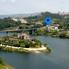 Отель Albufeira Hostel Португалия, Марку-ди-Канавезиш - отзывы, цены и фото номеров - забронировать отель Albufeira Hostel онлайн приотельная территория