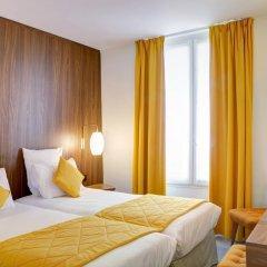 Best Western Plus 61 Paris Nation Hotel 4* Улучшенный номер с двуспальной кроватью