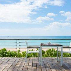 Отель Katathani Phuket Beach Resort балкон