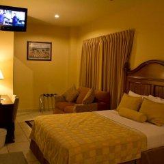 Hotel Monteolivos 3* Стандартный номер с двуспальной кроватью фото 11