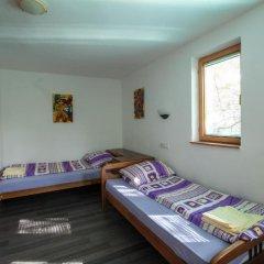 Hostel Like Стандартный номер с 2 отдельными кроватями фото 2