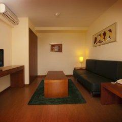 Vila Gale Cerro Alagoa Hotel 4* Полулюкс с различными типами кроватей фото 2