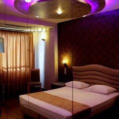 Carol Hotel 2* Люкс с разными типами кроватей фото 21