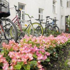 Отель Warsaw Center Hostel LUX Польша, Варшава - отзывы, цены и фото номеров - забронировать отель Warsaw Center Hostel LUX онлайн спортивное сооружение
