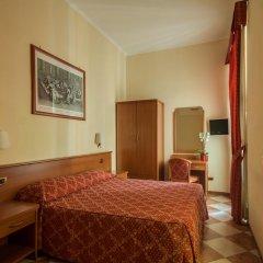 Hotel Romantica 2* Стандартный номер с различными типами кроватей