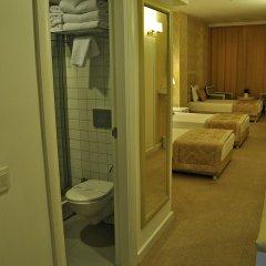 Hotel Edirne Palace 4* Стандартный номер фото 3