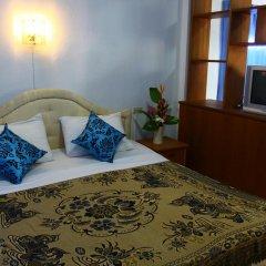 Отель Phalarn Inn Resort 2* Бунгало с различными типами кроватей фото 5
