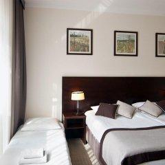Europeum Hotel 3* Стандартный номер с двуспальной кроватью фото 3