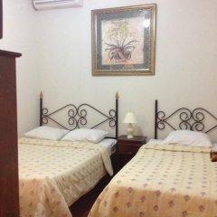 Hotel Yaragua комната для гостей фото 2