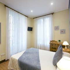 Отель Pension San Jeronimo комната для гостей фото 3