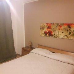 Отель Antigone Holiday House Италия, Палермо - отзывы, цены и фото номеров - забронировать отель Antigone Holiday House онлайн комната для гостей фото 2
