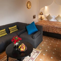 Отель Ночлег и завтрак Riad Star Марокко, Марракеш - отзывы, цены и фото номеров - забронировать отель Ночлег и завтрак Riad Star онлайн комната для гостей фото 3