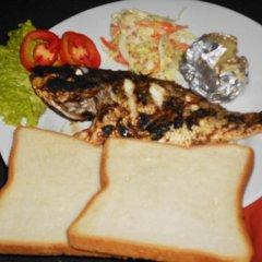 Ambalama Leisure Lounge Hotel питание фото 3